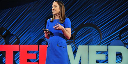 Anna Young TEDMED